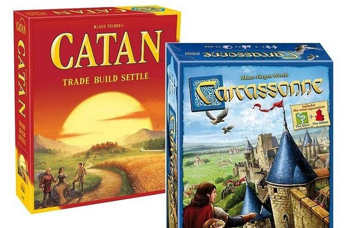 catan vs carcassonne