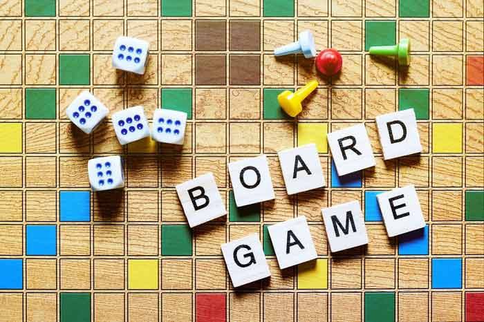 why are board games good for you