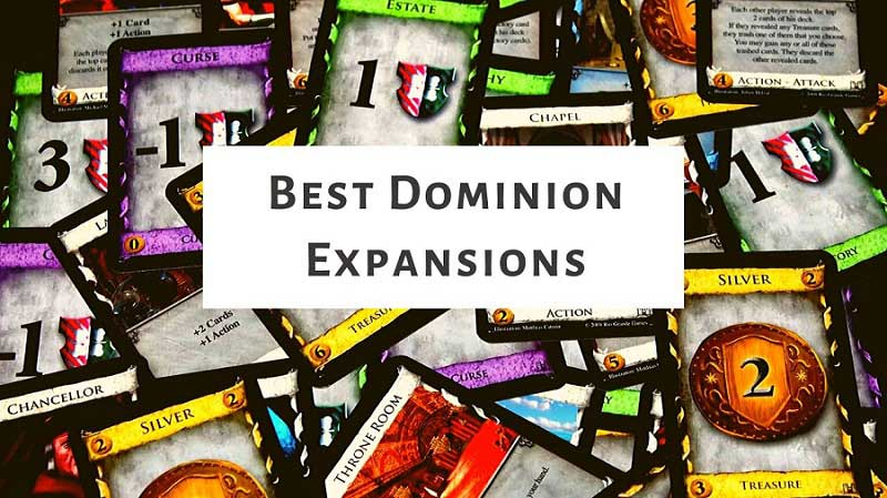 best dominion expansions