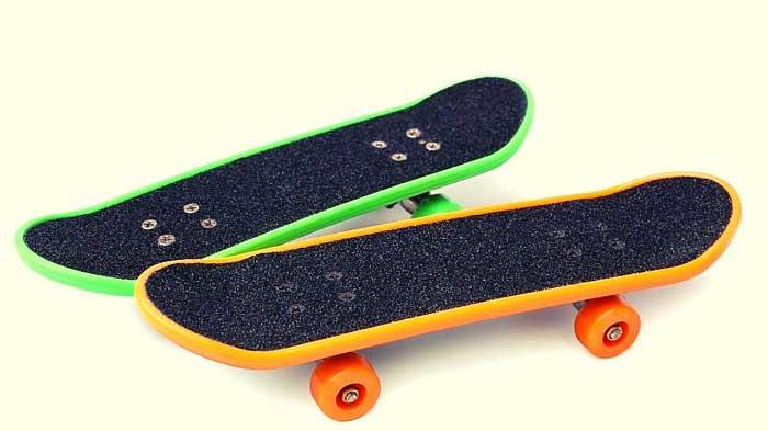 Fingerboard Brands