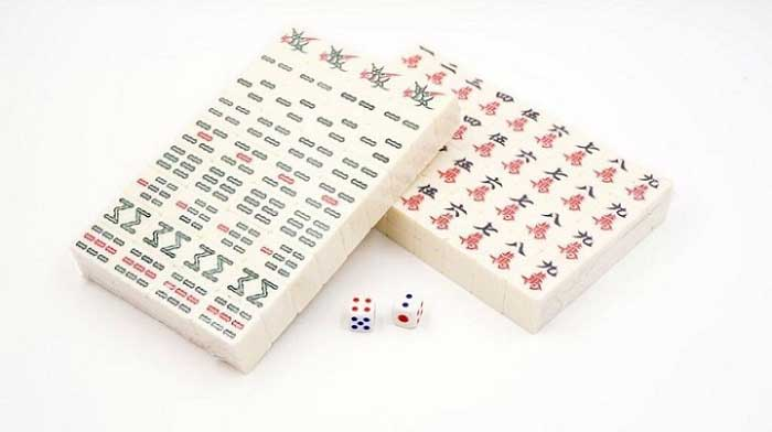 what is mahjong