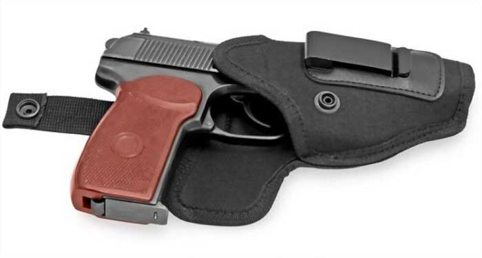 What Is an IWB Holster