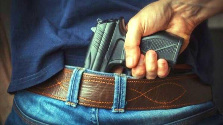 glock 19 holster